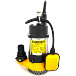 Davey Water Products Submersible Pump Spare Parts