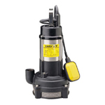 Davey Water Products Submersible Pumps