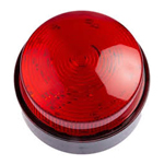 Xenon-IP67-low-voltage-strobe-light-red
