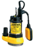 Davey Water Products Submersible Dewatering Pump